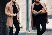DRESS CODE: 2k16 / men fashion, black, white, b&w, minimal, distopic, fetish, normcore, preppy,
