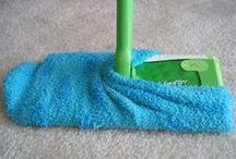 Home Cleaning Tips / Home cleaning hacks and tips to make your life a little easier! #homehacks