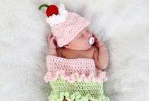 Haken + Crochet ♥ Kids/Baby