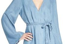 The Robe Dress / by ShopStyle Australia
