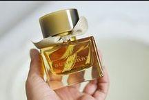 Perfumes / Posts sobre perfumes.