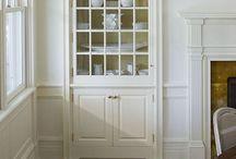 Home decor...Details & Plans / by Pamela Mead