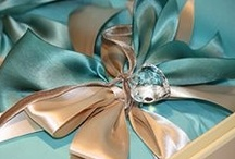 Gift Wrapped / by Pamela Mead