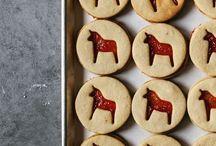 Recipes - Cookies, Candies, & Squares