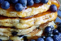 Recipes - Breakfast & Quick Breads / by Pamela Mead