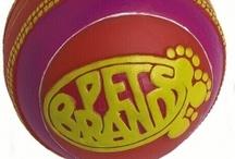 Pet Brands Dog Toys