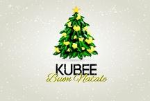KUBEE / Immagine coordinata Agenzia Kubee e creazione logo
