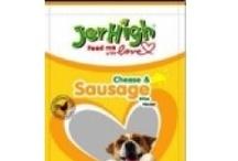 Jer High Dog Food
