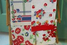 Vintage Linens & Lace