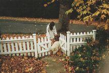 Aut{u}mn Winds / Autumn, the year's last, loveliest smile.