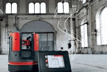 Leica Disto / Leica DISTO™ - the innovative hand-held laser distance meter for fast and easy distance measurements of length, squares and volumes with the press of a button. Save time and money and emphasise your competence with modern measuring methods. Please be aware that we offer for our US and Canadian customers special developed products.