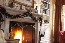 Mantels & Fireplaces