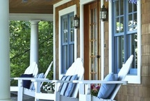 Outdoor Spaces & Porches