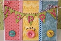 Cards...Birthday