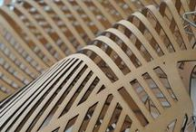 Laser cutting inspiration / Inspiring projects using laser cutting and engraving techniques