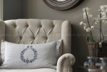 Home Decor...Living Rooms/Sunrooms
