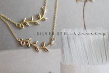 Bracelets by SilverStella