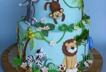 Zoo party ideas