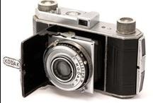 -- iconic cameras --