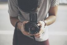 C{a}mera / Keep calm and carry a camera.