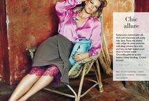 Pplus size fashion. We like this! Our trends / Moda w większych rozmiarach