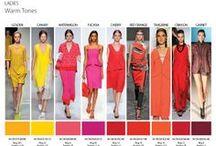 Trendy w modzie na 2014. Modne ubiory także w dużych rozmiarach