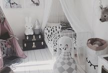 Kids Rooms / by Maggie Taylor
