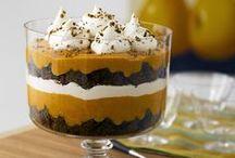 Desserts / by Cici Godinez