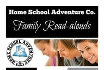 Family Read-alouds
