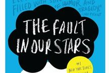 The Fault In Our Stars / by Jasmine Shireman