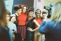 Vogue Fashion Night Out 2012 / Retrouvez les coulisses et les photos de la soirée CARITA lors de la Vogue Fashion Night Out