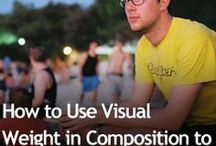 DSLR - Visual Weight