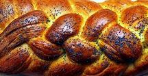 Jewish Recipes / Recipes featuring Jewish specialties, old and new.  Please also see my Mediterranean Board for more recipes from the region which may also be favorites on Jewish tables. #jewish #recipes #rosh #Hashanah #Passover #purim #sukkot #Hanukah