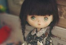 JERRY BERRY DOLL