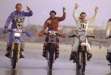 Dakar story / Rally  dakar