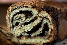 Babka (Krantz) Recipes! / One place to find and share recipes for Babkas (also known as Krantz) cakes or breads. There is something nostalgic about Babkas....they make you think about better times as well as make you slow down a bit to enjoy the tasty goodness!  #babka #cake #bread #krantz #easterneuropean #jewish #Russia #Poland #Ukraine