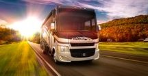 Allegro - Tiffin Motorhomes / The first model Tiffin ever produced, the Allegro is a favorite of first-time RV owners, earning raves for its comfort, design, reliability, and affordability.