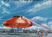 Future / Futur (retro-futur) / Le futur, c'est demain (et demain ne meurt jamais) Future is tomorrow (and tomorrow never dies)