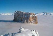 Montagne / Mountain