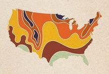 Cartographie / Map