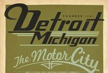Detroit, de l'âge d'or à la faillite... et au renouveau