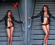 DSLR - Posing Tips