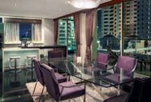 Luxury Condominiums in Bangkok / Great pictures of luxury condominiums in Bangkok, Thailand