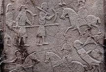 Les Pictes / Picts