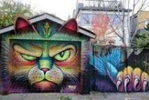 Cats/Gatos