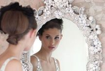 Mirror / Decorating with Mirrors