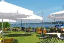 Berliner Restaurants am Wasser