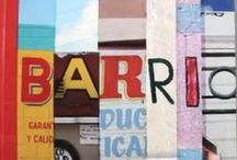 Barrio Logan+San Diego / People and images of a one of a kind neighborhood