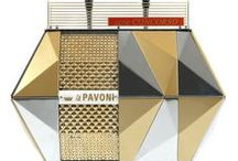 Espresso Machines Italy / Enrico Maltoni has one of the largest collection of these inspired objects for making espresso.
