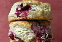 Scones, Danishes and Sweet Treats! / Recipes for scones, Danishes and other sweet treats.for breakfast!  Keywords:  scones, Danish, sweet treats,  breakfast  Please share these recipes and let me know if you would like to collaborate here.